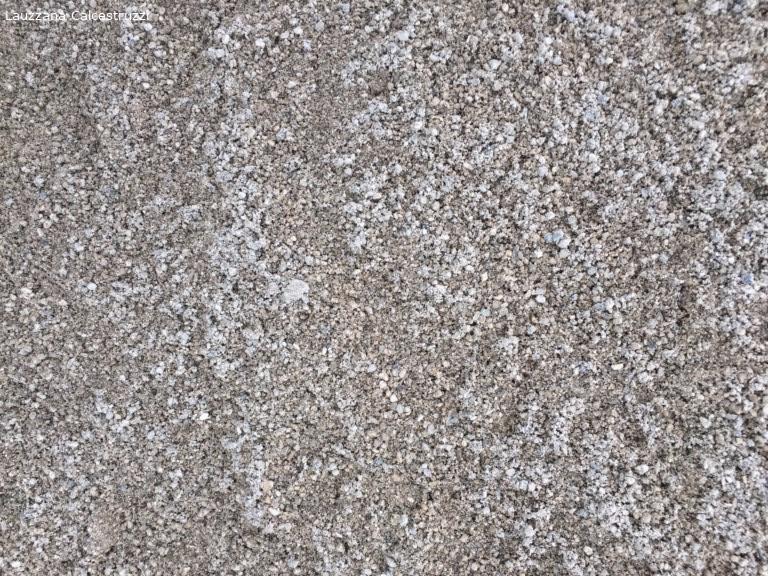 Sabbia lavata naturale 0/4